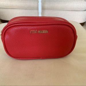 Steve Madden Red little bag for your belt